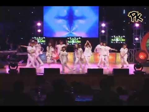 PK ♬Manipulation (Group 1 Crew) /worship Dance (praise and worship) CCD워십댄스