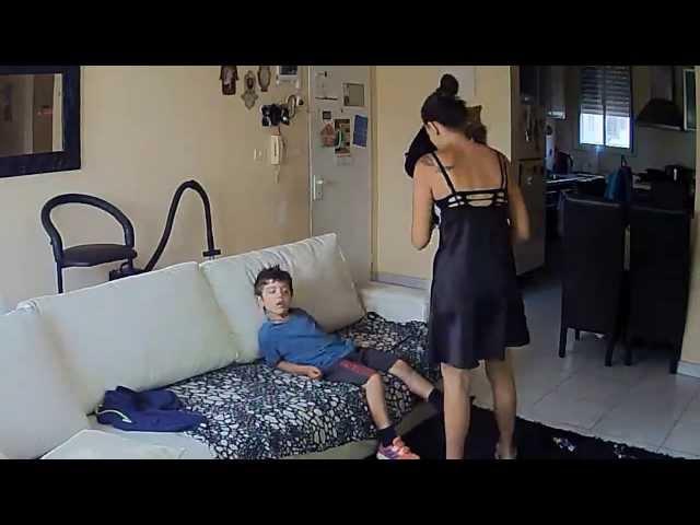 watchme247 Meital and Roei - clipzui.com