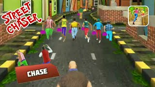 Street Chaser Gameplay Walkthrough Part-42 | Chase screenshot 2