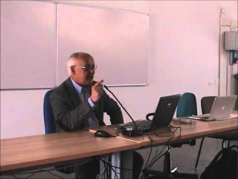 Lezione 5 - p1 di 2 - Corso agricoltura biologica 2016 - Istituto Stefani-Bentegodi San Floriano