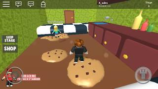Roblox - Oma Haus obby - Gameplay Walkthrough (iOS, Android)