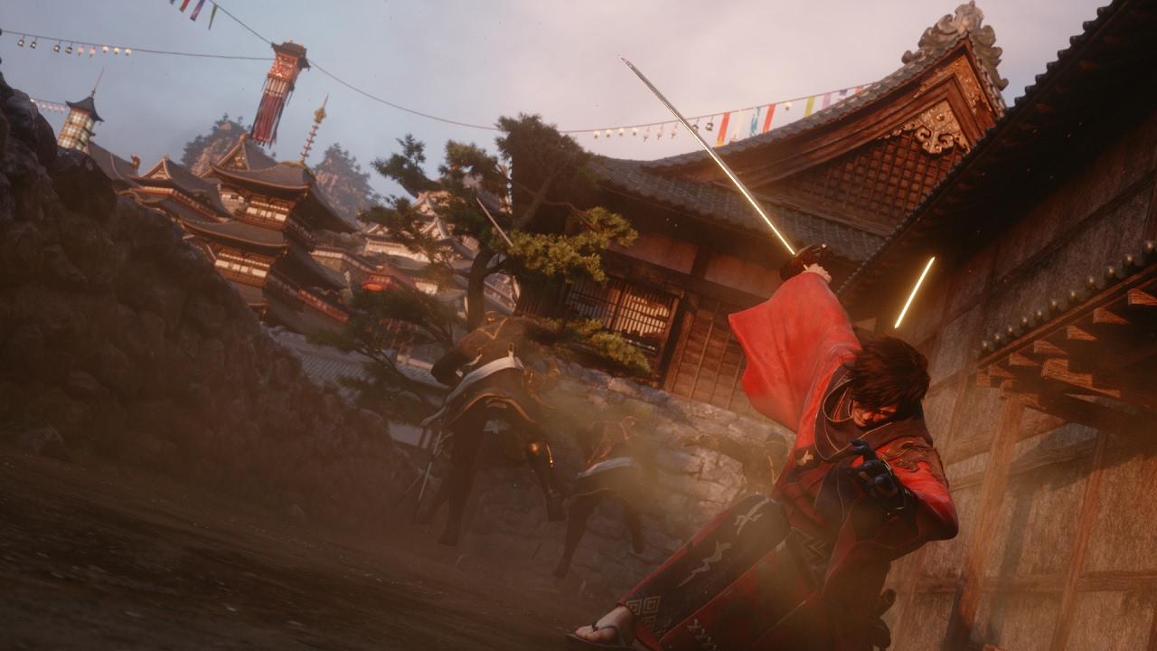Final Fantasy 14 Stormblood news - HUGE gameplay reveal for new
