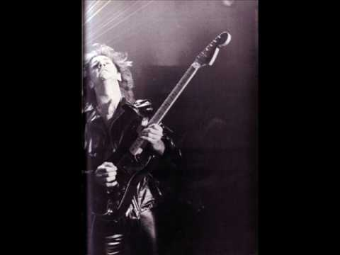 Victim Of Changes-Judas Priest
