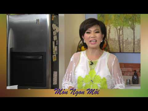Uyen Thy's Cooking - Mochi Ice cream