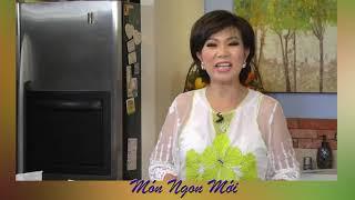 Uyen Thy's Cooking - Mochi Ice cream