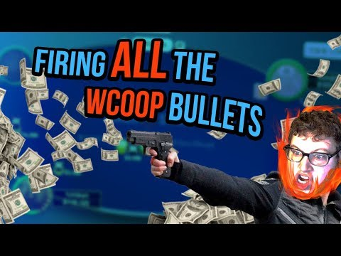 BUSTO BEFORE THE END OF WCOOP!?