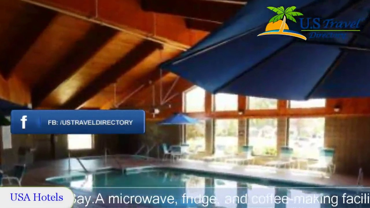 Americinn Lodge Suites Sturgeon Bay Hotels Wisconsin