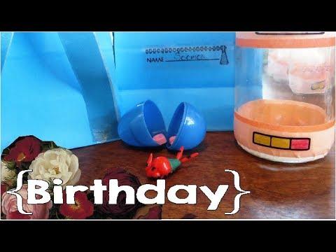 Pokemon Egg Hunt ║ Solomon's 5th Birthday│ Large Family Vlog