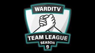 Командный турнир по StarCraft II: LotV (04.12.2019) WardiTV Team League s9 - группы, день #4