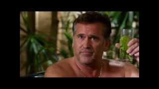 Burn Notice - Michael Westen's Team (funny compilation)