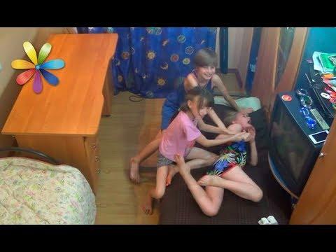 Как отучить детей ссориться друг с другом – Все буде добре. Выпуск 1095 от 27.09.17