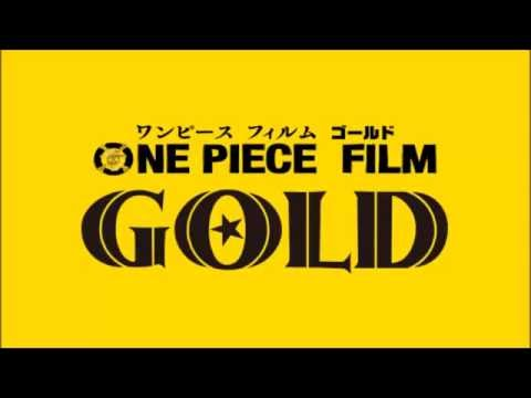 One Piece Film Gold Eng-Sub Movie On-line