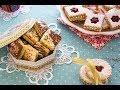 الحلويات مع عبير - طريقة عمل السابليه ج2