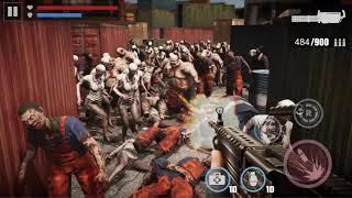 DT V213 - Dead Target : Zombie Shooting Games Offline screenshot 1
