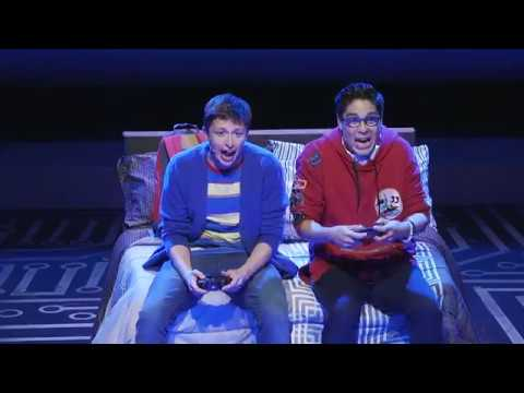 Be More Chill - Off Broadway