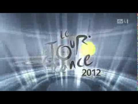 2012 ITV4 TDF Theme