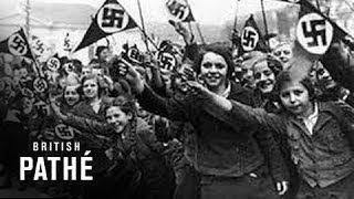 Hitler Annexes Austria (1938)