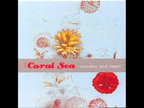 The Coral Sea - In between the days