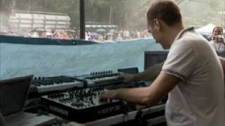 "Paul van Dyk ""For An Angel"" Central Park NYC"