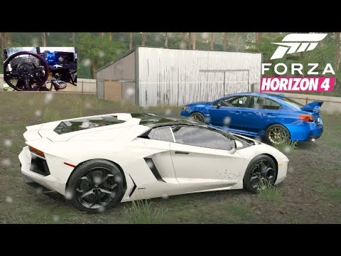 Forza Horizon 4 : Early Access Again??