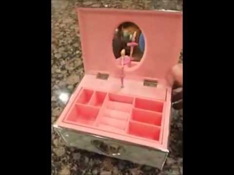 Lenox Childhood Memories Ballerina Jewelry Box Cool Lenox Childhood Memories Ballerina Jewelry Box Review A Perfect