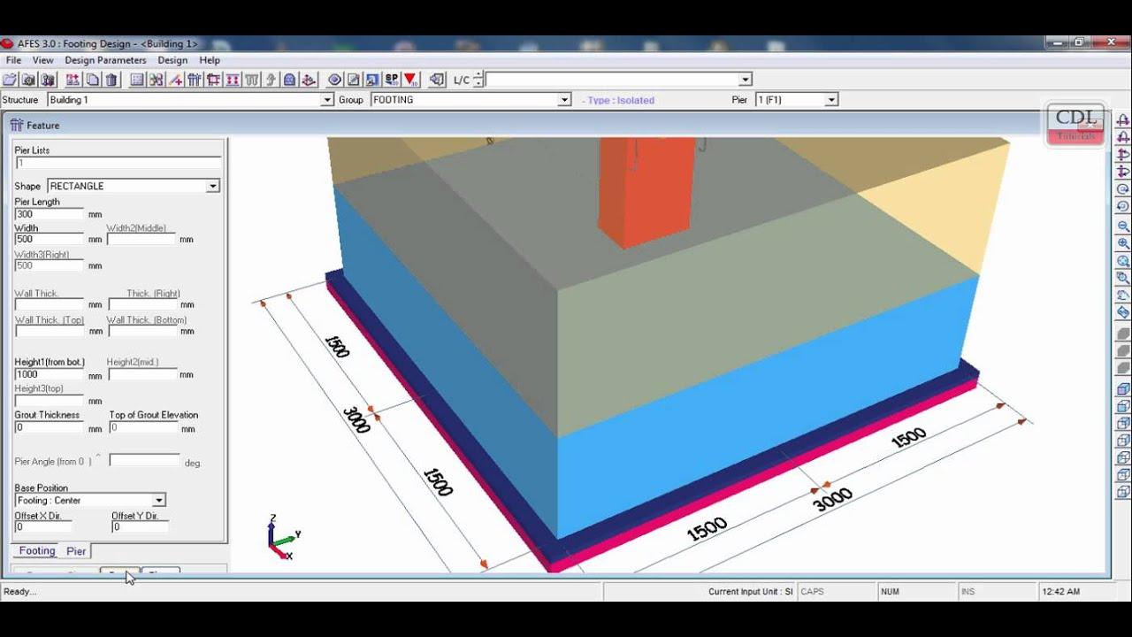 Rc Design Software