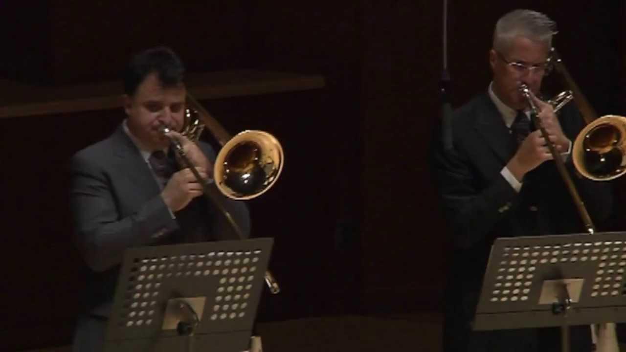 Slokar Quartet - Live in Tokyo - J. Koetsier: Concertino - 3. Rondo: Presto