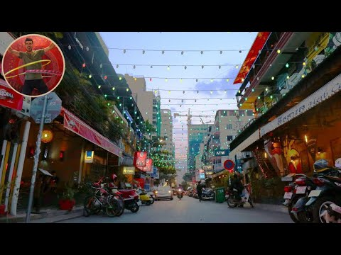 TRAVELING PHNOM PENH - CAPITAL OF CAMBODIA - Ep 155