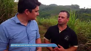 Baixar Destino SC: Luiz Alves a terra da cachaça