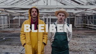 Kind Kaputt - Bleiben feat. Mathias Bloech (Offizielles Video)