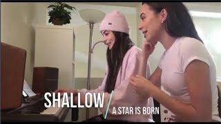 Shallow - Merrell Twins