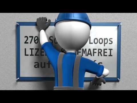 Lizenz & Gemafreie Musik 2700 Songs & Loops Hoerprobe