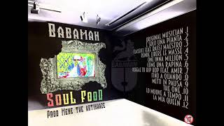 Babaman - Rende Libere Le Masse (prod. Mene The Artikhaze)
