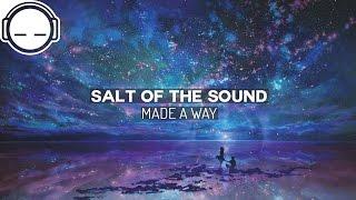 all tracks salt of the sound