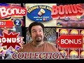A Collection Of Slot Machine Bonus Rounds And Huge Wins Vol 14 mp3