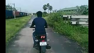Akko song  Eanakeana yaarum ilayea.     Direct by  ( Selva )   cast it's me (Kutty)