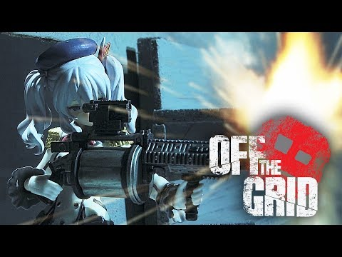 Stikbot | OFF THE GRID ☠️ - S4 Ep. 9