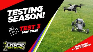 CHASE SHARPE - TESTING - JUNIOR AUTOGRASS - TEST 3 - MAY 2020