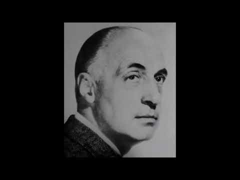 Pierre Bernac Masterclass - Duparc & Ravel songs