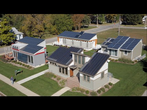 Missouri S&T's microgrid research project