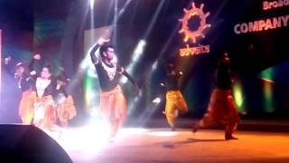 Tandav Nritya - by G.C.D.S