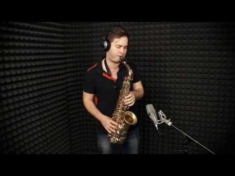George Michael – Careless Whisper ( Alto saxophone cover)