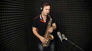 George Michael – Careless Whisper ( Alto saxophone cover)