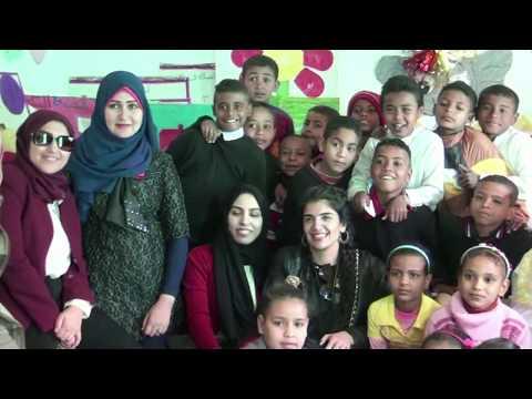 Bahrain Trust Visit to Egypt 2015