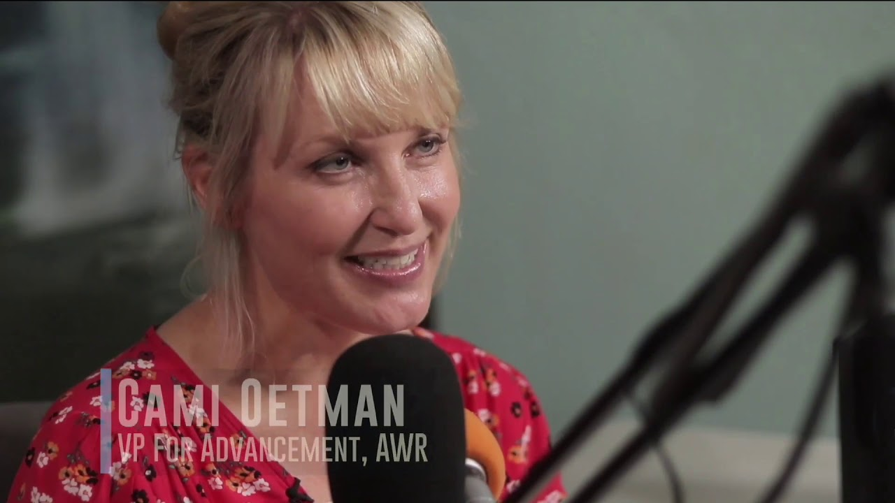 "video thumbnail for 3ABN Today – ""Adventist World Radio"" (TDY018071)"