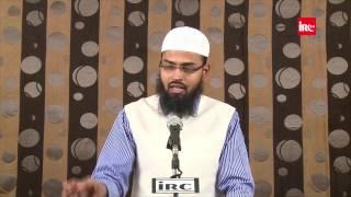 Repeat youtube video Allah Hume Nafs Ki Ibadat Se Rokta Hai By Adv. Faiz Syed