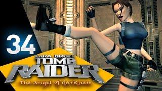 Tomb Raider: Angel of Darkness #034 - Umgeben von Bekloppen - Let