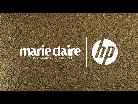 Marie Claire X HP