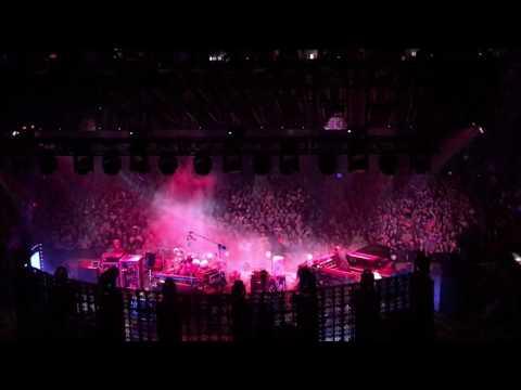 Phish - Martian Monster - 10/15/16 - North Charleston Coliseum - South Carolina