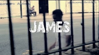 Christopha Gordon & Dwain Brown - James (Official Video)